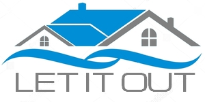 Let It Out Logo